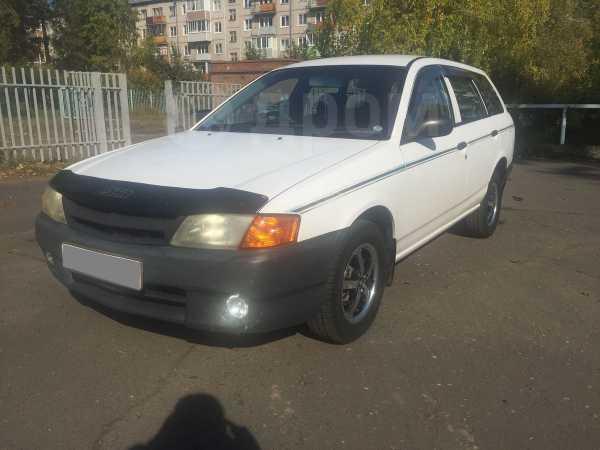Nissan AD, 2001 год, 178 000 руб.