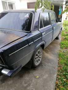 Белокуриха 2106 1980