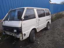 Петропавловск-Камч... Bongo 1991