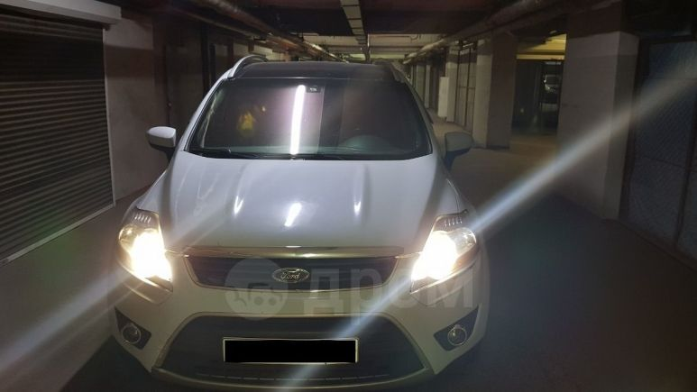 Ford Kuga, 2011 год, 500 000 руб.