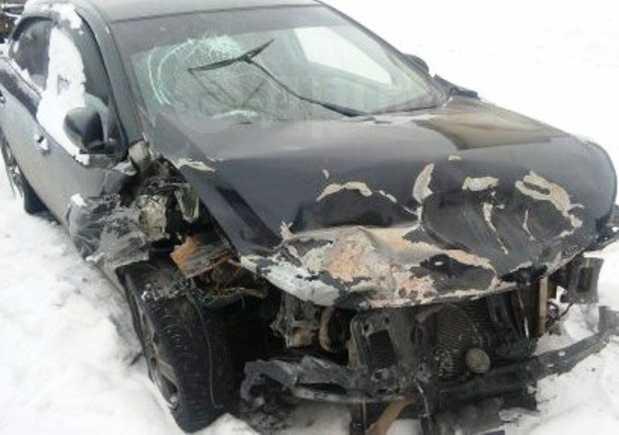 Kia Cerato, 2012 год, 180 000 руб.