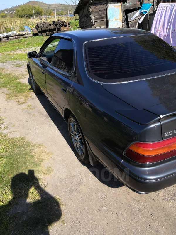 Toyota Vista, 1991 год, 170 000 руб.
