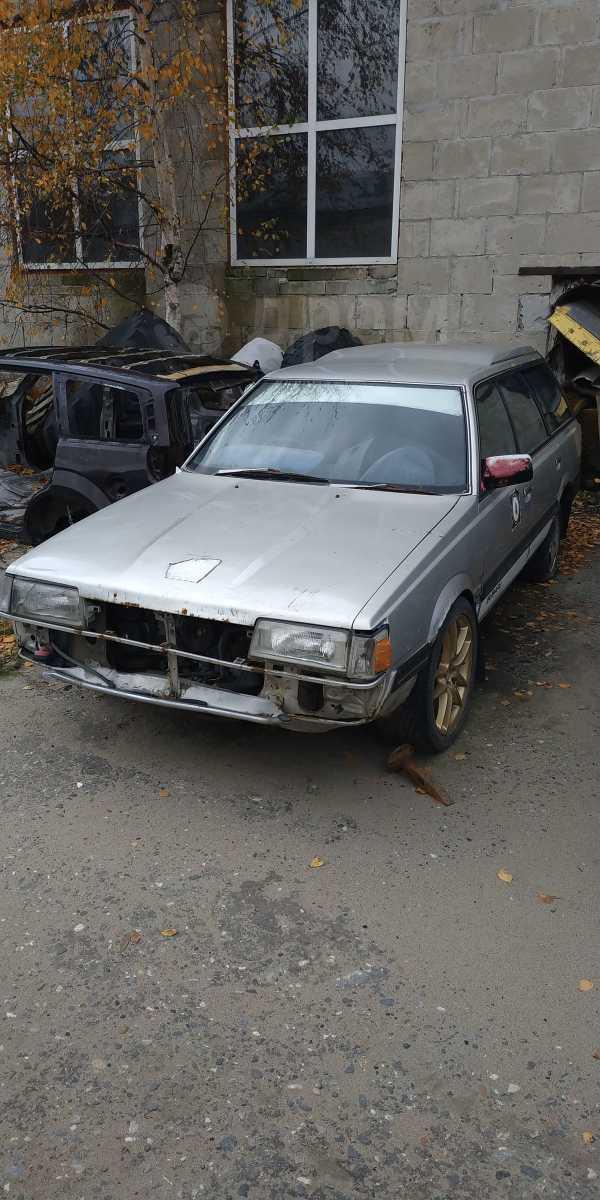 Subaru Leone, 1986 год, 350 000 руб.