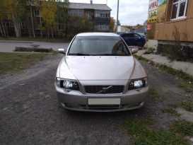 Ханты-Мансийск S80 2005