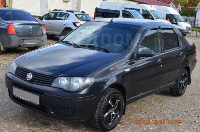 Fiat Albea, 2011 год, 215 000 руб.