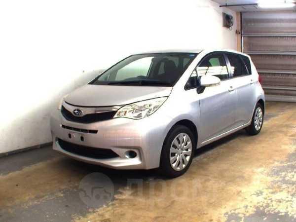 Toyota Ractis, 2011 год, 660 000 руб.