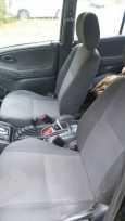 Chevrolet Tracker, 2000 год, 170 000 руб.