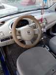 Nissan Micra, 2003 год, 220 000 руб.