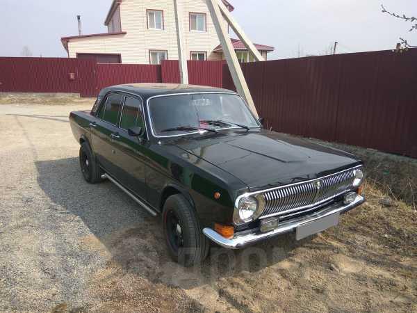 ГАЗ 24 Волга, 1972 год, 150 000 руб.