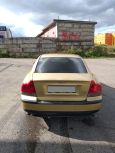 Volvo S60, 2002 год, 110 000 руб.