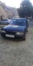 Nissan Wingroad, 1996 год, 130 000 руб.