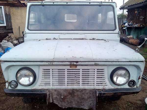 ЛуАЗ ЛуАЗ, 1978 год, 43 000 руб.