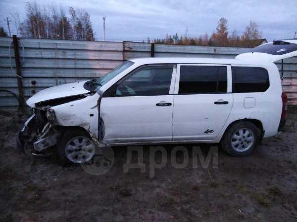Toyota Probox, 2005 год, 100 000 руб.