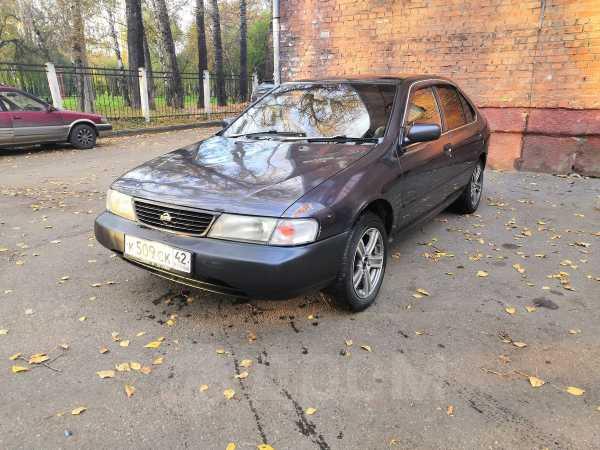 Nissan Sunny, 1994 год, 99 000 руб.