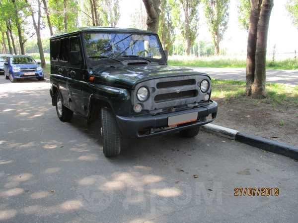 УАЗ Хантер, 2009 год, 255 000 руб.
