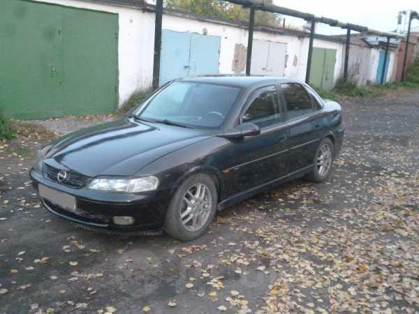 Opel Vectra, 2000 год, 160 000 руб.