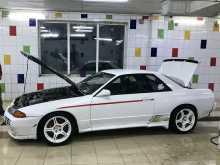 Иркутск Skyline GT-R 1991