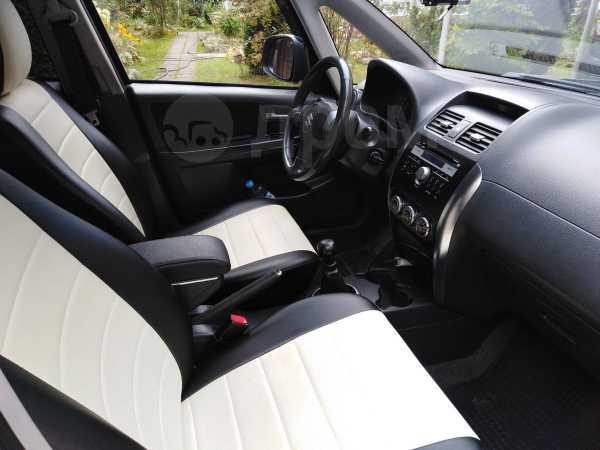 Suzuki SX4, 2008 год, 337 000 руб.