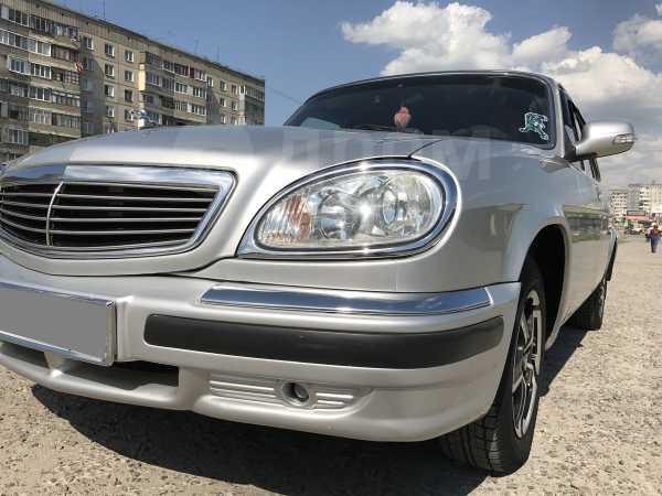 ГАЗ 31105 Волга, 2006 год, 185 000 руб.