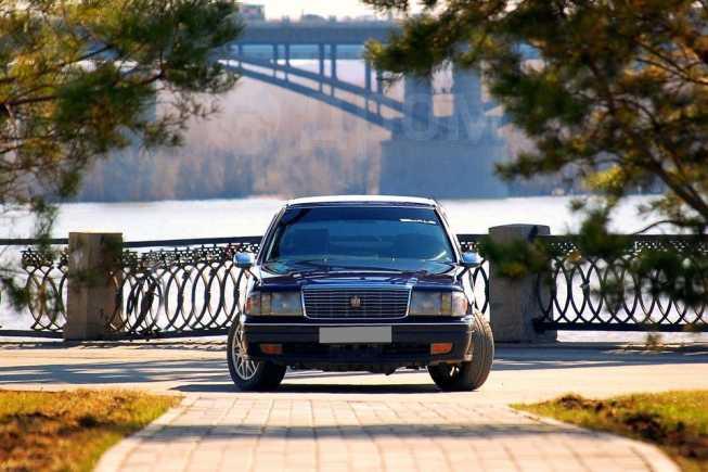 Toyota Crown, 1999 год, 666 000 руб.