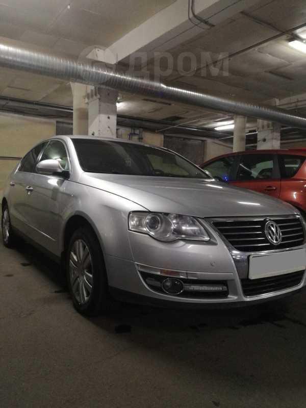 Volkswagen Passat, 2010 год, 490 000 руб.