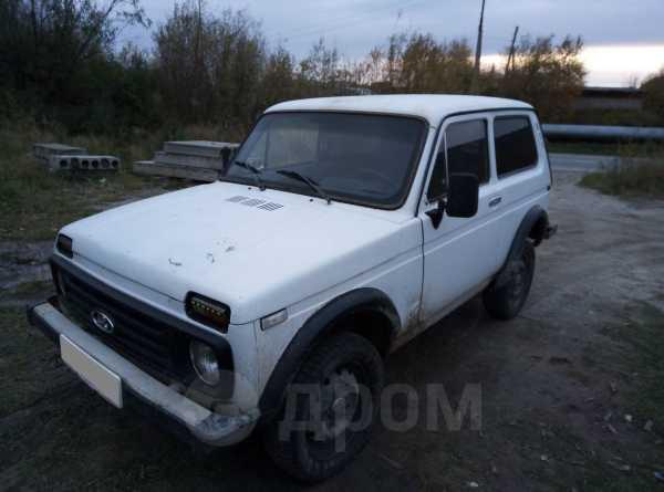 Лада 4x4 2121 Нива, 1995 год, 62 000 руб.