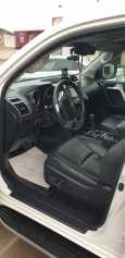 Toyota Land Cruiser Prado, 2016 год, 2 649 000 руб.