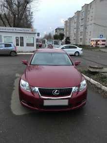 Казань GS300 2008