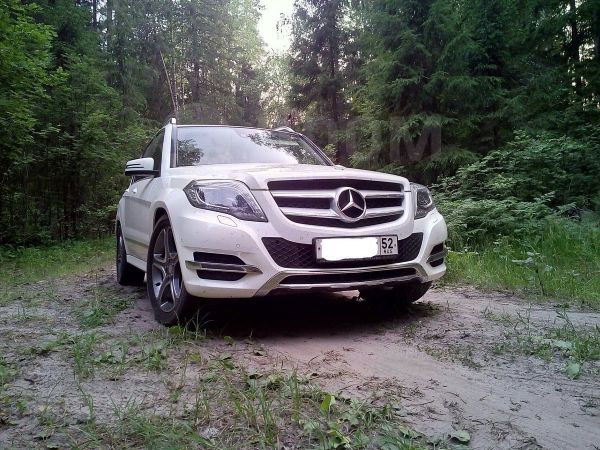 Mercedes-Benz CLK-Class, 2012 год, 1 350 000 руб.