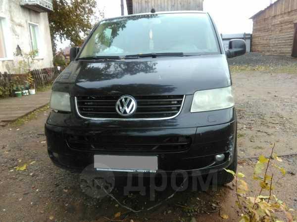 Volkswagen Multivan, 2007 год, 380 000 руб.