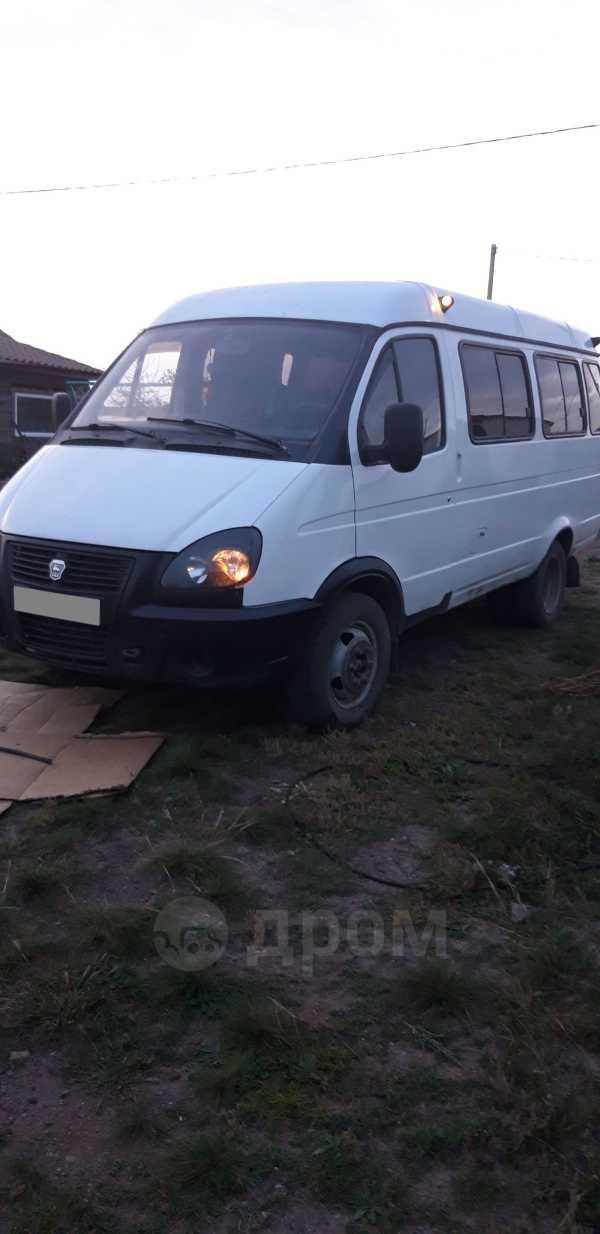 ГАЗ 2217, 2010 год, 135 000 руб.