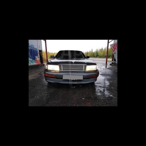 Lexus LS400, 1999 год, 55 000 руб.