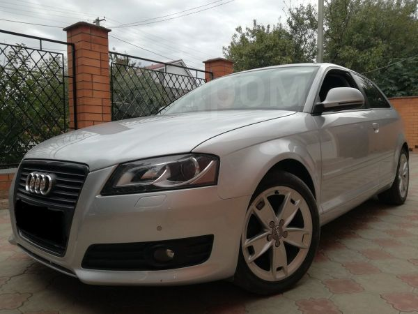 Audi A3, 2008 год, 470 000 руб.