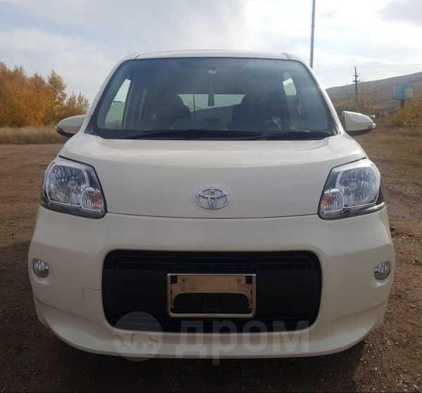 Toyota Porte, 2015 год, 585 000 руб.