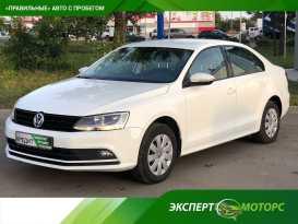 Ростов-на-Дону Jetta 2016