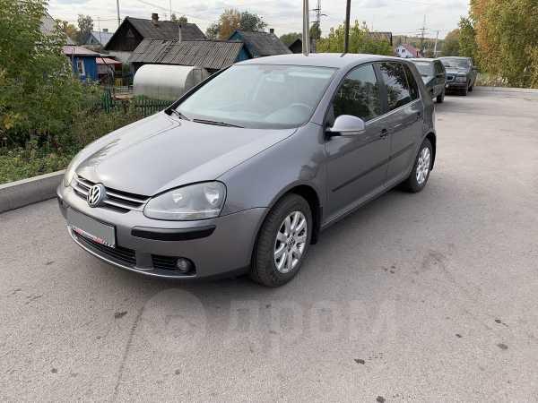 Volkswagen Golf, 2004 год, 349 000 руб.