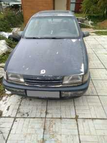 Москва Opel Vectra 1991