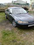 Mitsubishi Eterna, 1993 год, 150 000 руб.