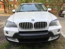 Черкесск BMW X5 2007