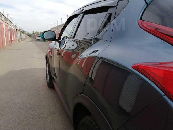 Nissan Juke, 2013 год, 745 000 руб.