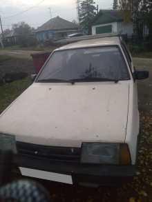 Полысаево 2108 1985