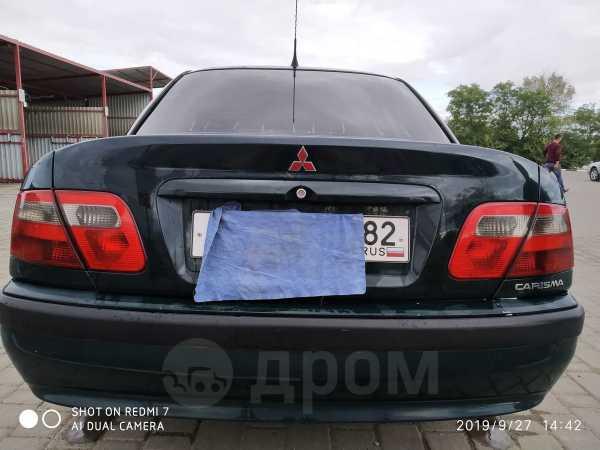Mitsubishi Carisma, 2001 год, 140 000 руб.