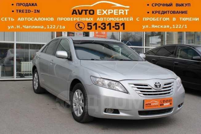 Toyota Camry, 2006 год, 479 998 руб.