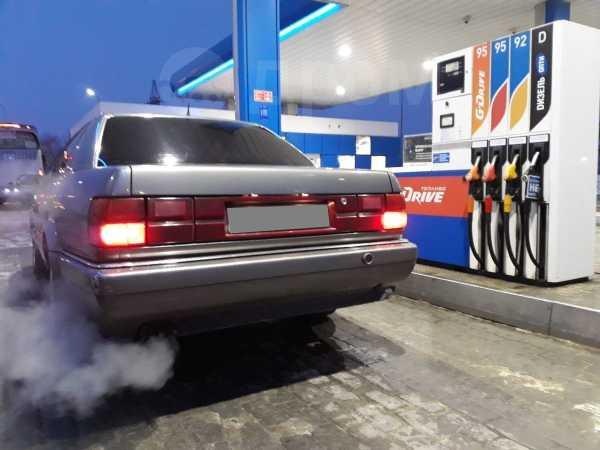 Audi V8, 1989 год, 280 000 руб.