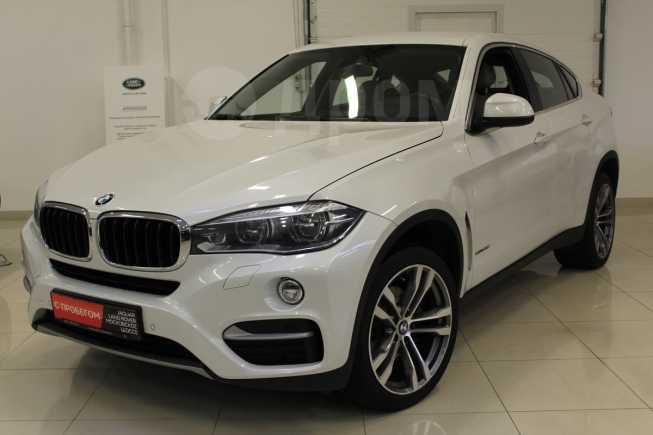 BMW X6, 2015 год, 2 649 000 руб.