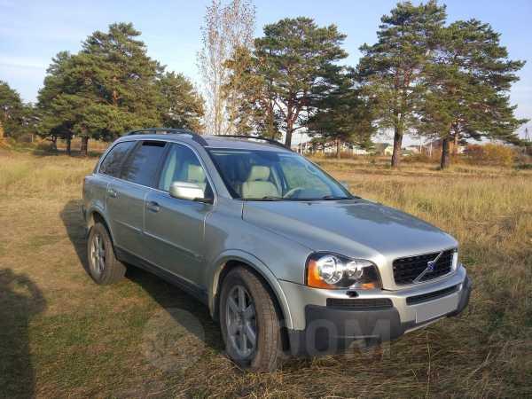 Volvo XC90, 2003 год, 470 000 руб.