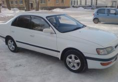 Курган Corona 1995