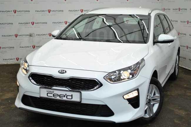 Kia Ceed, 2019 год, 1 339 900 руб.