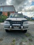 Toyota Land Cruiser Prado, 1997 год, 270 000 руб.