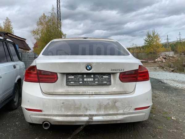 BMW 3-Series, 2013 год, 120 000 руб.